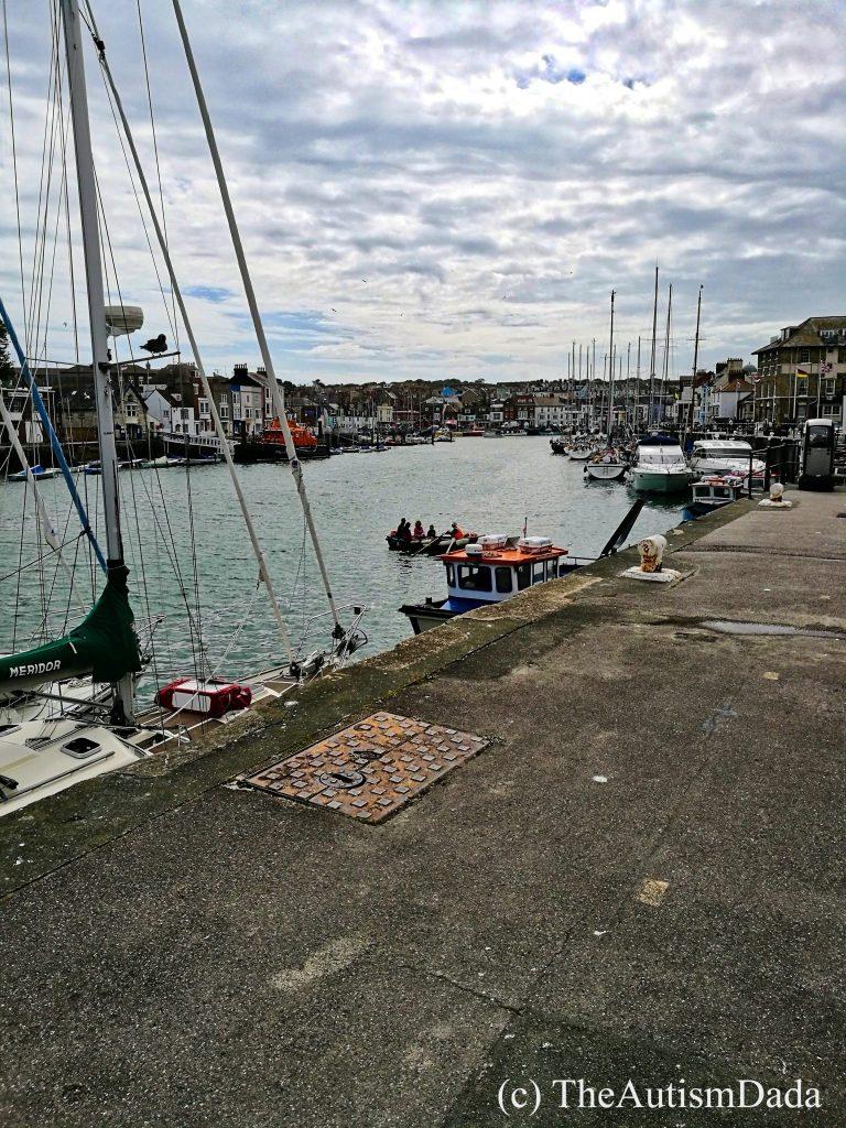 Weymouth Boats
