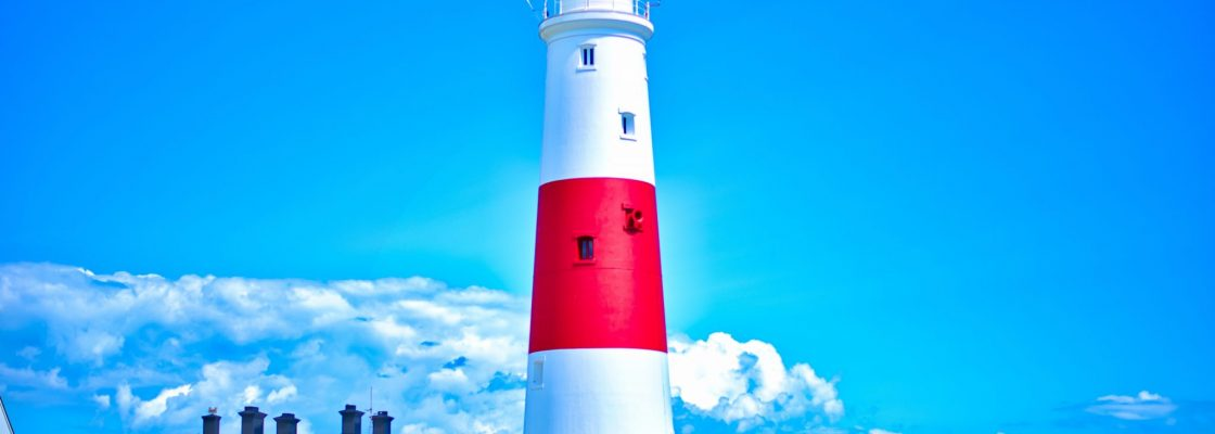 An afternoon out at Portland Bill Lighthouse