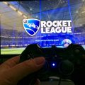 Rocket League on PC