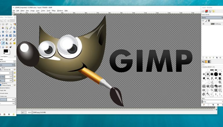 Top App and Plugin Friday – GIMP