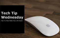 Tech Tip Wednesday – Moving Windows that are off screen