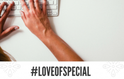 Love Of Special Linky #1