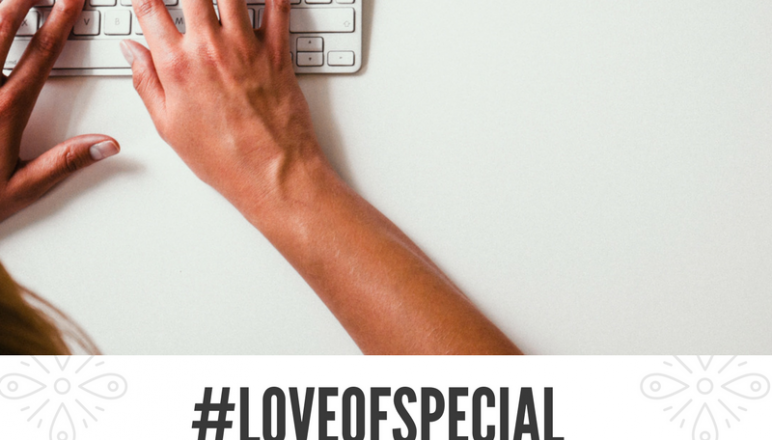 Love Of Special Linky #2