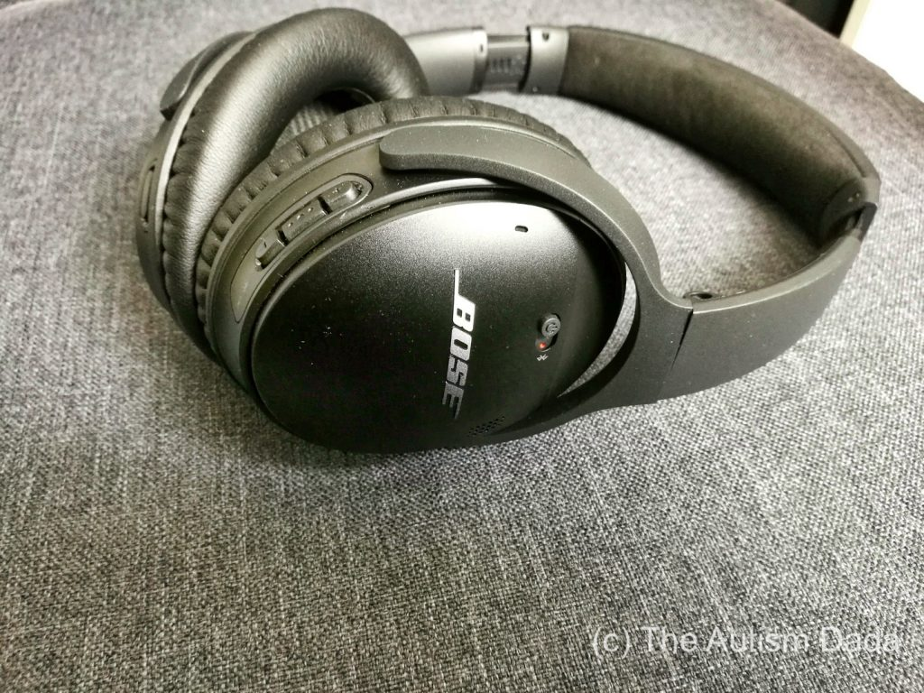 My Logitech G933 And Bose QC35 MkII Headphones Reviews - An