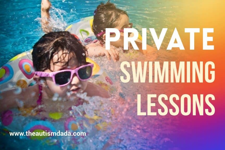 Private Swimming Lessons