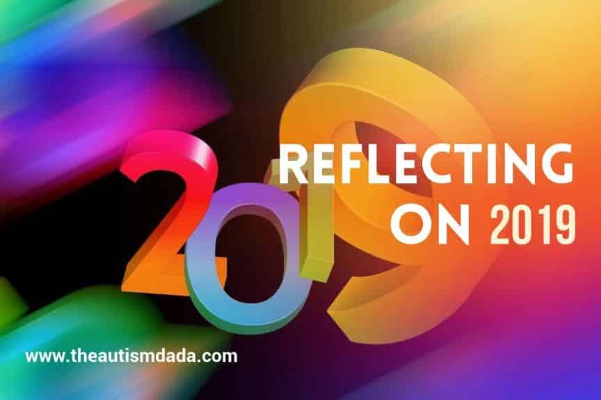 Reflecting On 2019